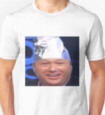 Alex Jones Unisex T-Shirt