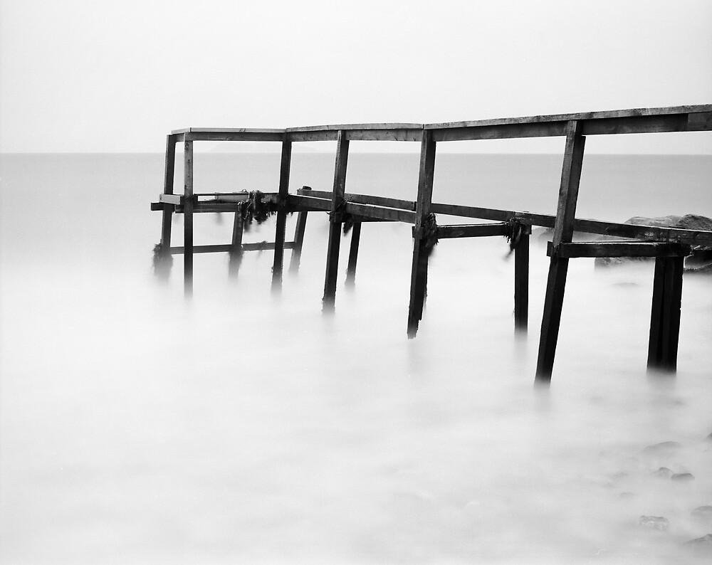 Jetty by Morten Bentzon
