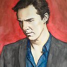 Benedict by iamdeirdre