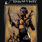 Masquerade Clan: Assamite Revised by TheOnyxPath