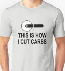 This Is How I Cut Carbs T-Shirt
