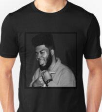 Khalid Robinson  T-Shirt