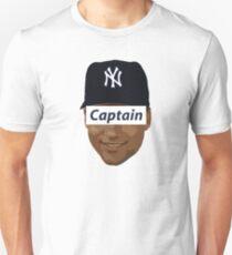 Captain 1 T-Shirt