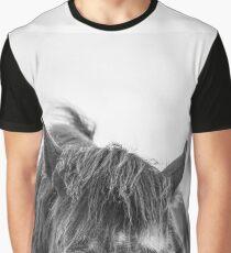 Curiosity Graphic T-Shirt