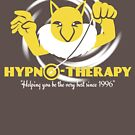 Saffron City Hypno-Therapy by merimeaux