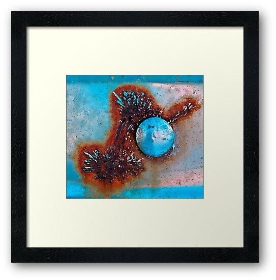 Magnetosphere by Robert Meyer