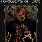 Masquerade Clan: Followers of Set Revised by TheOnyxPath