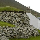St Kilda contrasts by JimWhitham