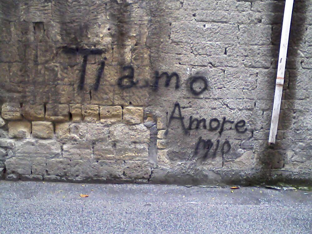 Ti amo by Zephirel