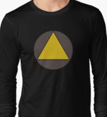 David Legion Triangle  Long Sleeve T-Shirt