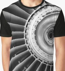 JET Graphic T-Shirt