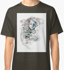 Mother Nature 1  Classic T-Shirt