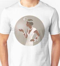 Jazz Girl Unisex T-Shirt