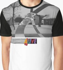 alive fullhouse Graphic T-Shirt
