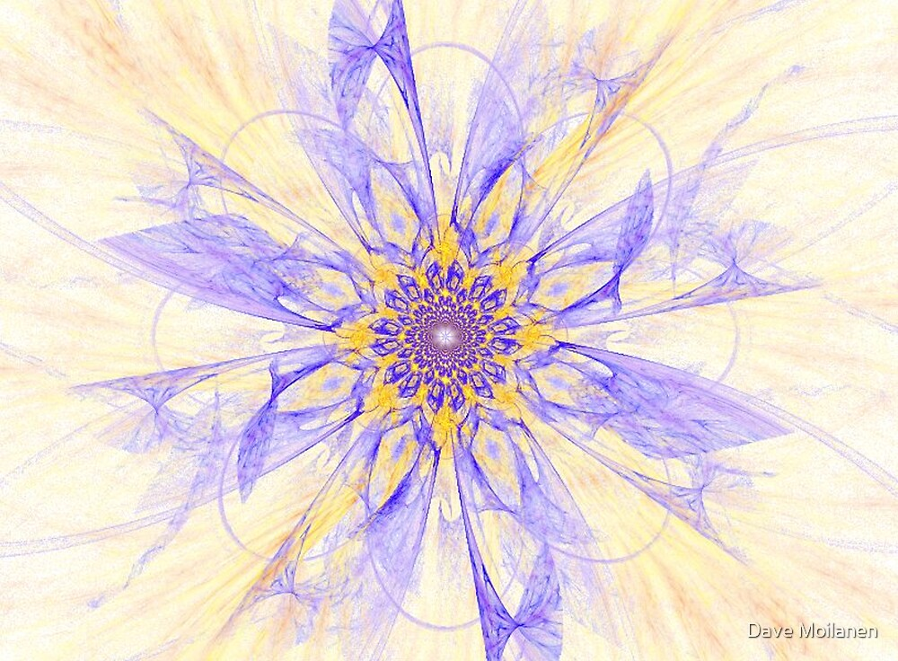 Eight Petals of Hope by Dave Moilanen