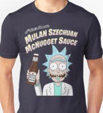 Szechuan Sauce Unisex T-Shirt