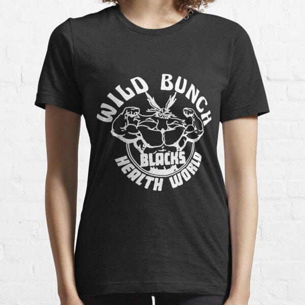 wild Bunch Essential T-Shirt