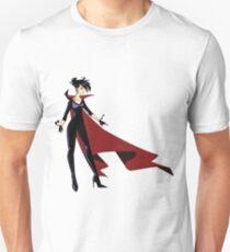 Cybersix Unisex T-Shirt