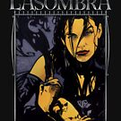 Masquerade Clan: Lasombra Revised by TheOnyxPath