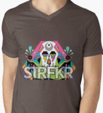 starfucker STFKR Mens V-Neck T-Shirt