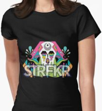 starfucker STFKR Womens Fitted T-Shirt