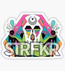 starfucker STFKR Sticker