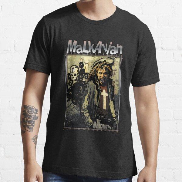 Masquerade Clan: Malkavian Revised Essential T-Shirt