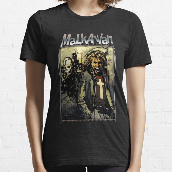 Masquerade Clan: Malkavian Revised Essential T-Shirt