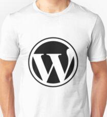 Wordpress Unisex T-Shirt