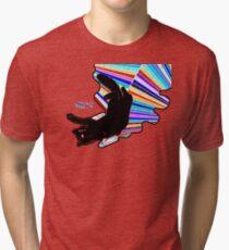 starfucker STFKR Tri-blend T-Shirt