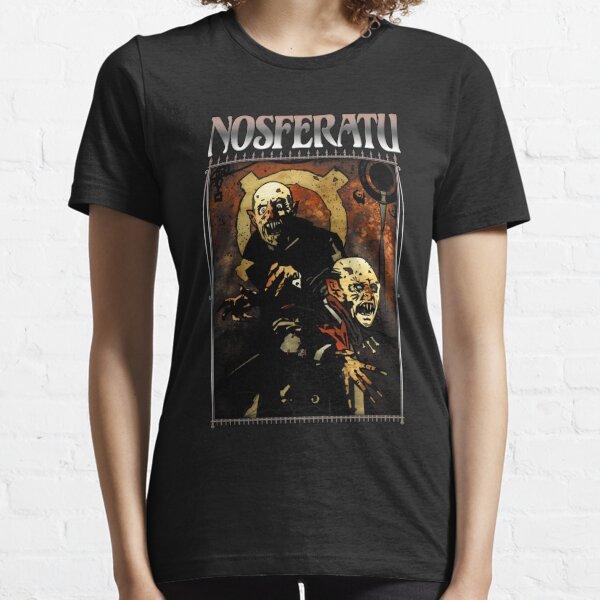 Masquerade Clan: Nosferatu Revised Essential T-Shirt