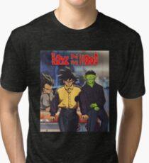 Boyz in the hood Tri-blend T-Shirt
