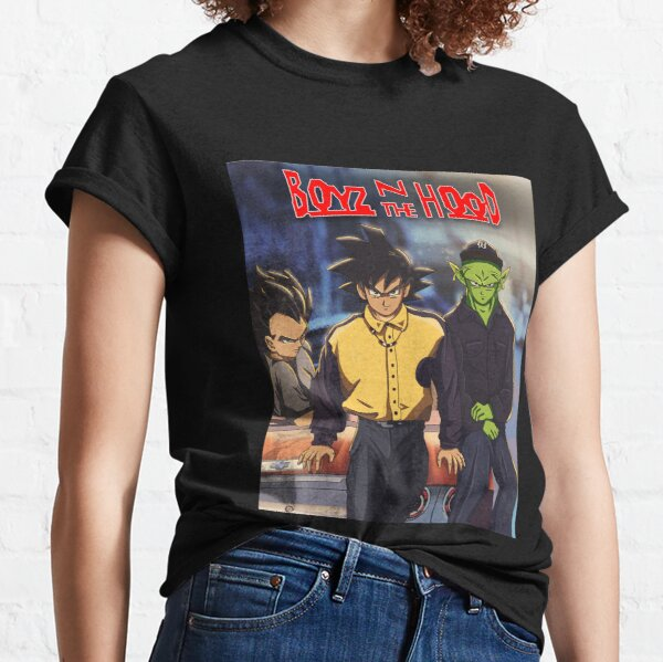 Boyz dans le capot T-shirt classique