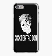 XXXTENTACION iPhone Case/Skin
