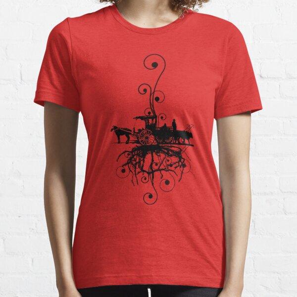 Filipiniana Essential T-Shirt