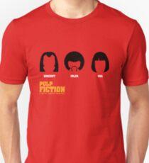 Vincent Jules Mia Butch Unisex T-Shirt