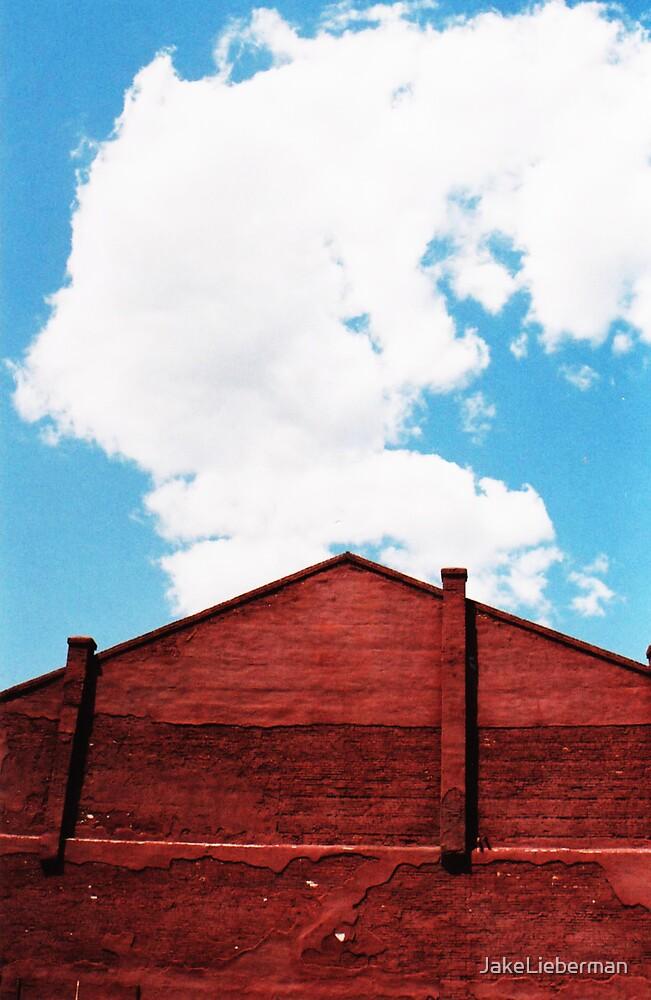 Cloud Smoke by JakeLieberman