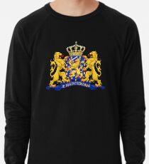 Sudadera ligera Escudo de armas de los Países Bajos