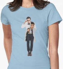 Doctor, Doctor, Doctor T-Shirt
