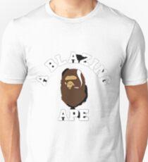 Blazing ape T-Shirt