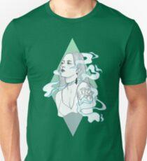 Smoke + Mirrors Unisex T-Shirt