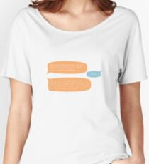 Vessel Women's Relaxed Fit T-Shirt