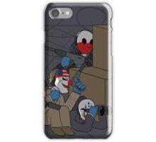 Concealment iPhone Case/Skin