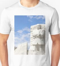 MLK Stone of Hope Unisex T-Shirt