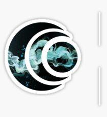 Black Science: Dimensionaut Sticker