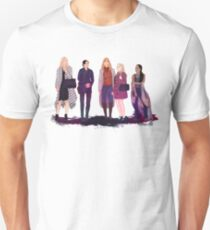 Big Little Lies - Fanart Unisex T-Shirt
