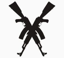 AK47's
