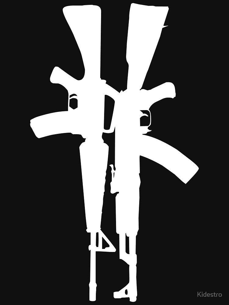 Gunz by Kidestro