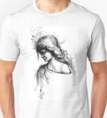 Elina Sheripova T-Shirt