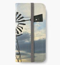Windmill iPhone Wallet/Case/Skin